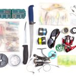 WHAT TO BUY A FISHING BEGINNER