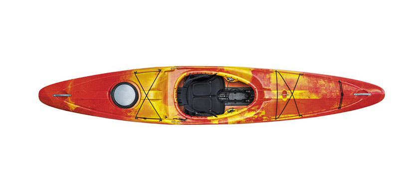 fishing kayak choice