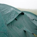 RAIN CHECK: WHERE TO CAMP AND WHAT TO PACK FOR NASTY WEATHER