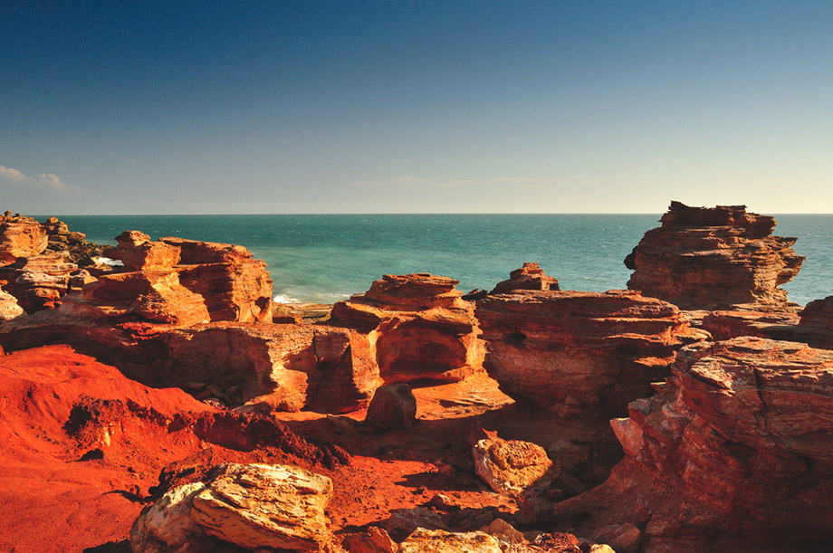 best fishing spot in broome
