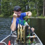 REASONS WHY CANOE FISHOS LOVE CANOE FISHING