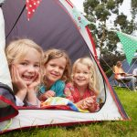 FAMILY CAMPING TIPS FOR BEGINNERS