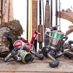 QUICK GUIDE TO FISHING REELS AND APPLICATION