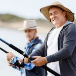 QUICK GUIDE TO FISHING ETIQUETTE