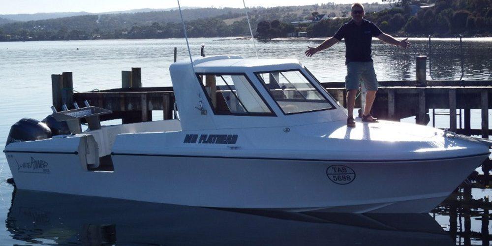 mr flathead vessel