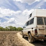 QUICK GUIDE TO 4WD TOURING TYRE CHOICE