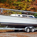 QUICK GUIDE TO PROTECTING YOUR BOAT FROM THIEVES