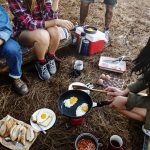 QUICK GUIDE TO EASY CAMPING BREAKFASTS