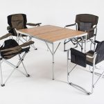 QUICK GUIDE TO CHOOSING THE RIGHT CAMPING TABLE ONLINE