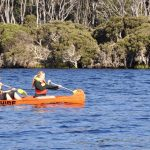 QUICK GUIDE TO SAFETY ON KAYAKS AND CANOES