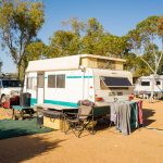 QUICK GUIDE TO SAFE CARAVAN ELECTRICS