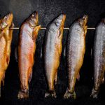 QUICK GUIDE TO COOKING FISH ON A SMOKER