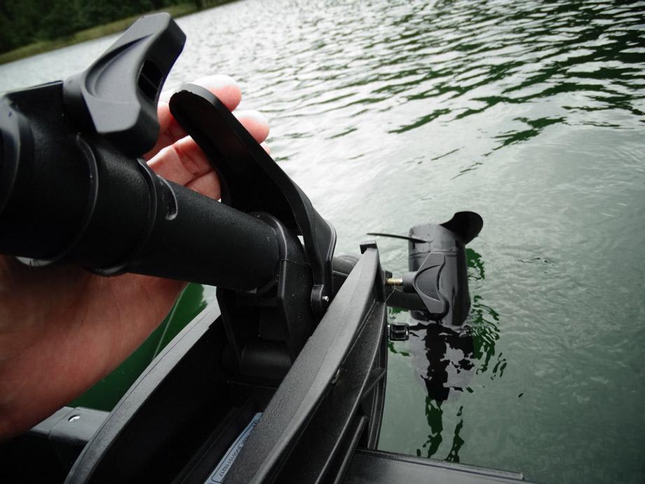 electric boat motor
