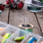 BASIC FISHING TACKLE TO START LURE FISHING