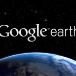 TIPS FOR USING GOOGLE EARTH TO CATCH MORE FISH
