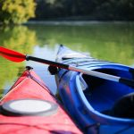 THE DIFFERENCE BETWEEN A CANOE AND A KAYAK FOR FISHING