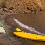 QUICK GUIDE TO MINIMISING YOUR IMPACT ON KAYAK WEEKEND FISHING TRIPS