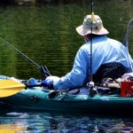 QUICK LESSONS FOR NEWBIE KAYAK ANGLERS