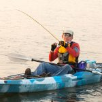 QUICK GUIDE TO KAYAK FISHING GEAR