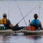 QUICK GUIDE TO KAYAK FISHING SAFETY