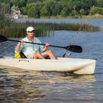 QUICK GUIDE TO ESTUARY KAYAK TROLLING