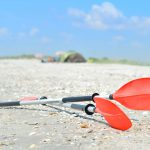 QUICK GUIDE TO CHOOSING THE RIGHT LENGTH KAYAK PADDLE
