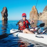 INTERMEDIATE SALTWATER KAYAK FISHING TIPS FOR MORE ENJOYMENT ON THE SEA