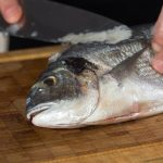 QUICK GUIDE TO SCALING AND CLEANING FISH TO COOK