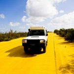 ESSENTIAL OFFROAD DRIVING TIPS