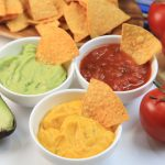 QUICK DIPS UNDER 1 DOLLAR PER SERVING