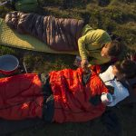 QUICK GUIDE TO SLEEPING WARM WHEN CAMPING, FISHING AND KAYAKING