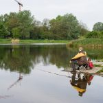 QUICK GUIDE TO SUBURBIAN FISHING