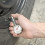 HOW TO SELECT THE RIGHT AIR PRESSURE FOR ALL TERRAIN TYPES