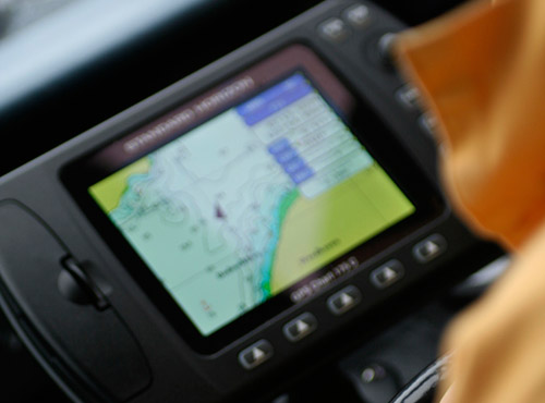 SOUNDER & GPS GUIDE