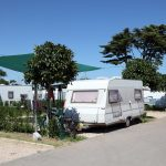 STAYING SAFE WITH ELECTRICS AT A CARAVAN AND CAMPING SITE