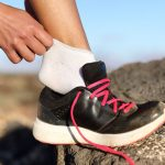HAPPY FEET: TOP TIPS FOR KEEPING BLISTERS AWAY