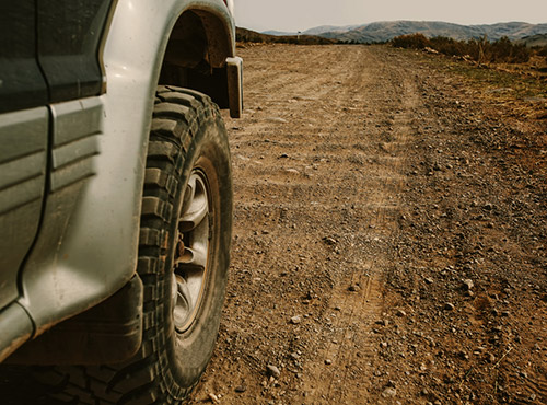 OFFROAD 4WD
