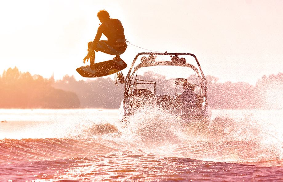 watersports photography