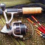 FISHING REEL GEAR RATIO BASICS EXPLAINED