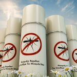 QUICK GUIDE TO BUYING MOSQUITO REPELLENT