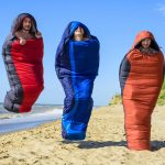 QUICK GUIDE TO CHOOSING A SLEEPING BAG