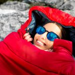 QUICK GUIDE TO CARING FOR YOUR SLEEPING BAG