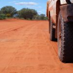 KEEP DUST OUT OF YOUR 4WD WITH THESE TIPS