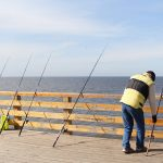 FISHING ROD POWER AND ACTION RATINGS FOR YOUR FIRST FISHING ROD