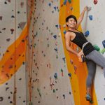 QUICK GUIDE TO ROCK CLIMBING FOR BEGINNERS