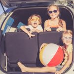 ROAD TRIPS WITH KIDS: AVOIDING ARE WE THERE YET