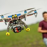 QUICK GUIDE TO BUYING A DRONE WITH A CAMERA
