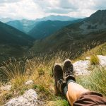 RECOVER TODAY, HIKE TOMORROW: HIKING RECOVERY TIPS