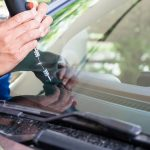 QUICK GUIDE TO CRACKED WINDSCREENS