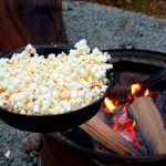 FUN CAMPING RECIPES FOR KIDS